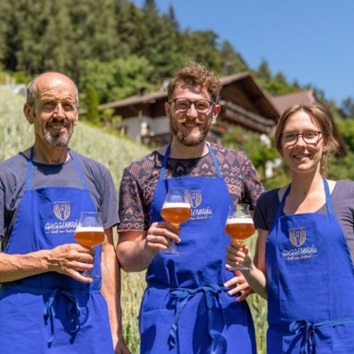 "SuedtirolNews.it 07.07.2020: ""Bier aus hofeigenen Ressourcen"""